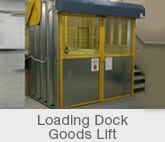 Dock-Goods-Lift