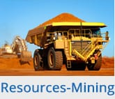resources & mining material handling solutions