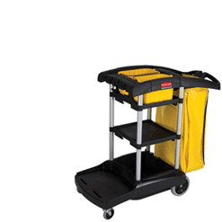 Cleaning & Janitor Carts