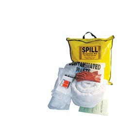 Spill Control & Clean Up Kits