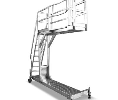 Maintenance & Work Platforms