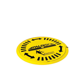 Material Handling Pallet Turntables
