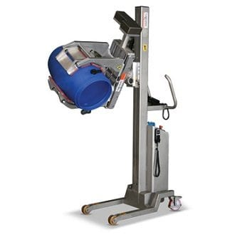 Stainless Steel Compact Lifter