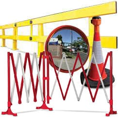 Security & Safety Barrier Solutions