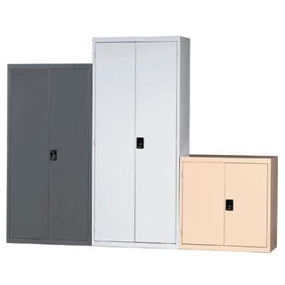 Factory Cupboards & Cabinets