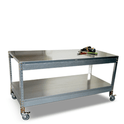 Packing / Utility Benches