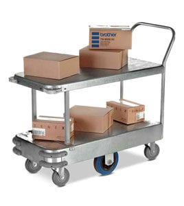 Stock and Store Trolleys