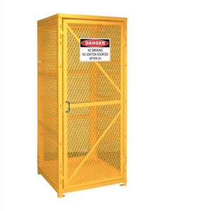 Gas Cylinder Stores
