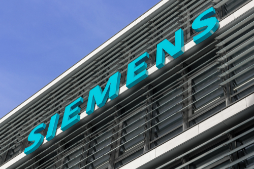 SIEMENS OPENS NEW FACILITY AS PART OF $25M INVESTMENT PROGRAM