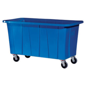 Bin and Tub Trolleys