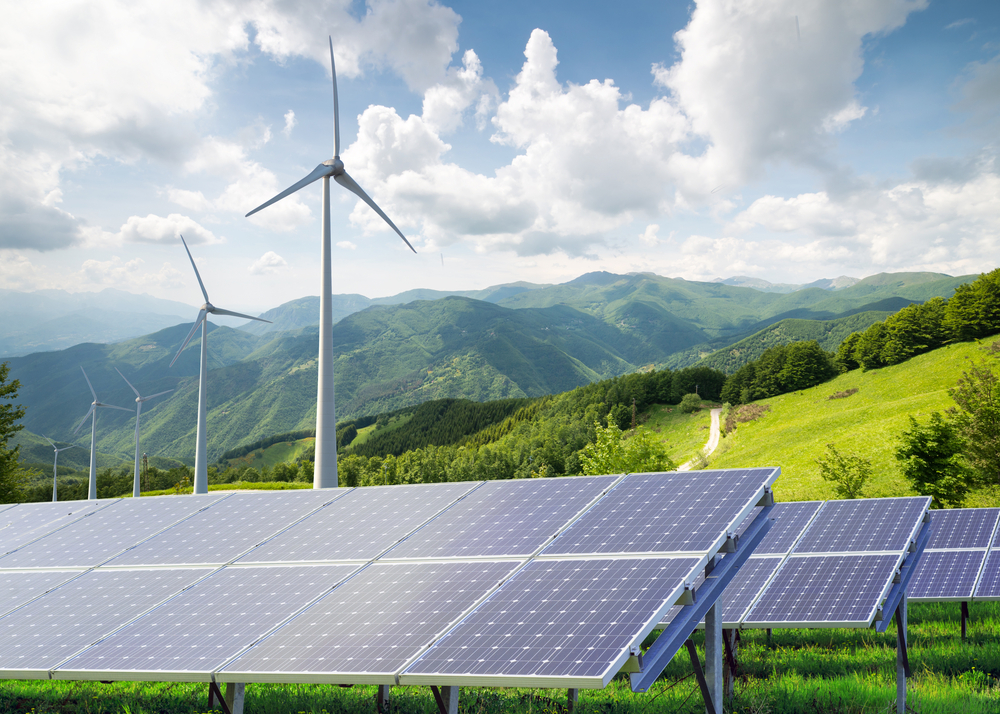 Federal Government to fund online renewable energy marketplace & resource centre