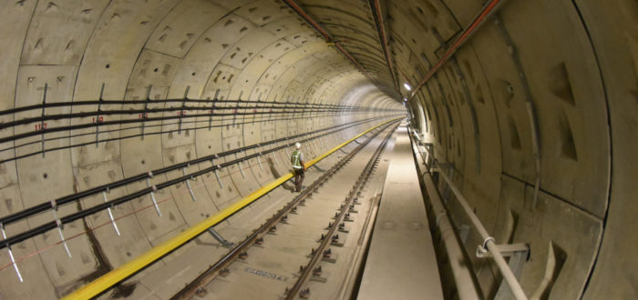 Victorian Metro Tunnel project a boon for manufacturing jobs