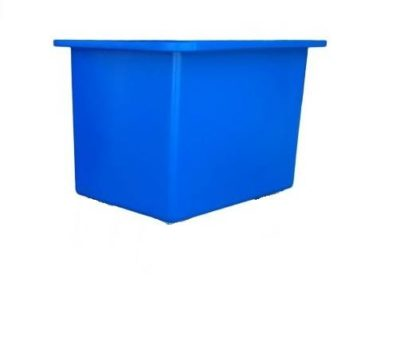 Large Capacity Plastic Tubs